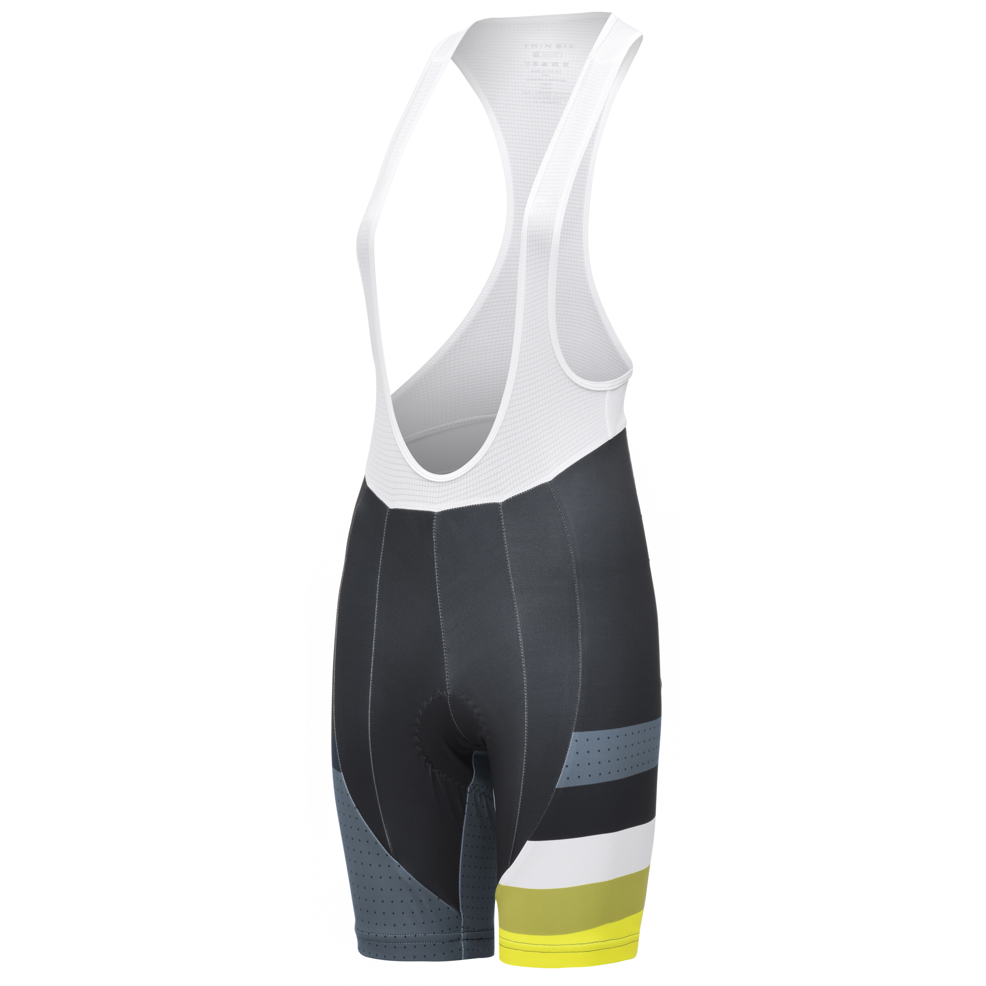 Twin Six The Women's Soloist Bib Shorts | Trousers