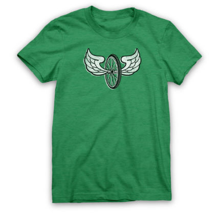 Twin Six Women's Fly T-Shirt