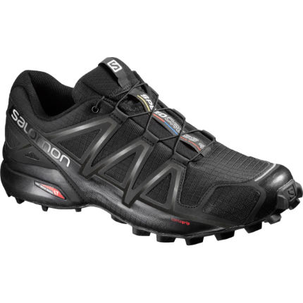 Salomon Speedcross 4 Wide Shoes
