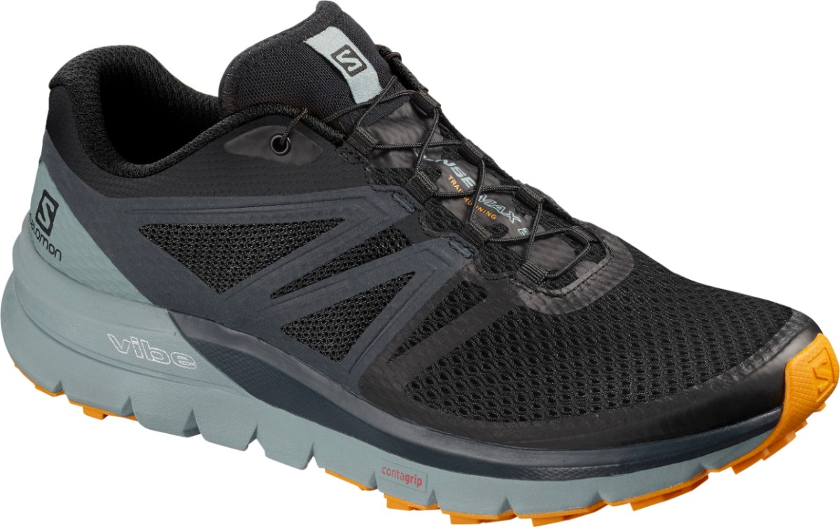 Salomon Sense Max 2 Shoes | Shoes and overlays