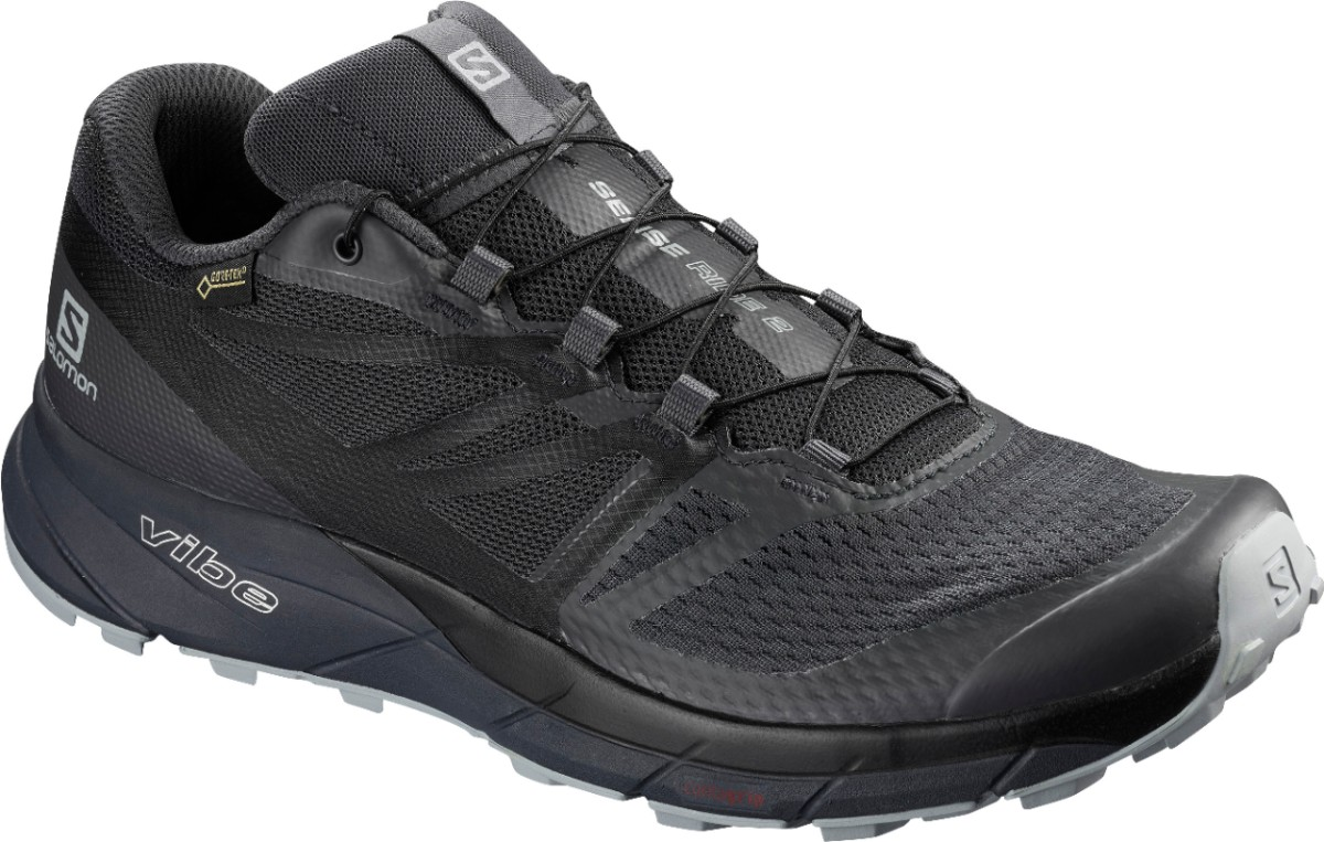 Salomon Sense Ride 2 Gore Tex® Invisible Fit Shoes