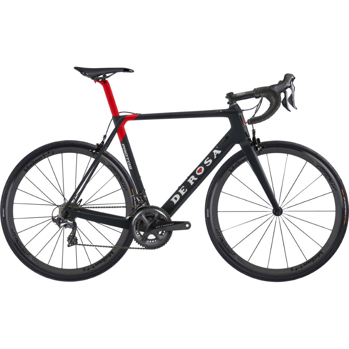 De Rosa Protos 8000 Team35 Road Bike (2018)
