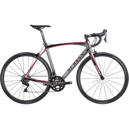 De Rosa Idol 7000 FSA Team35 Road Bike (2018)