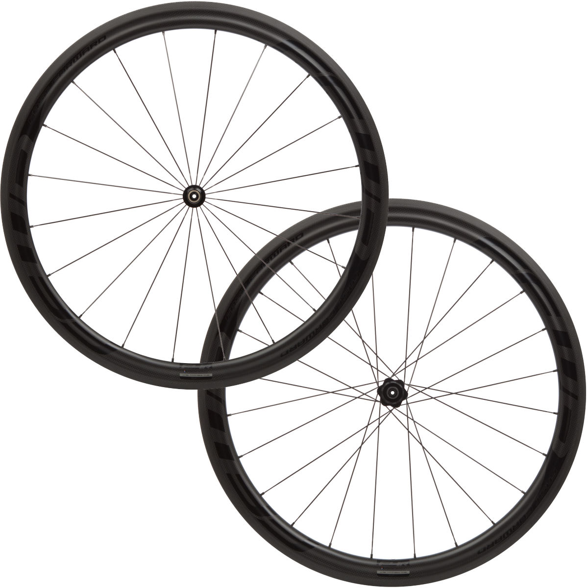 Fast Forward F4R FCC DT240 45mm SP Wheelset   Wheel Sets