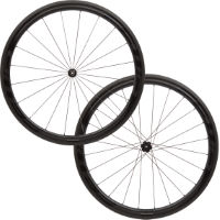 Fast Forward F4R FCC DT240 45mm SP Wheelset