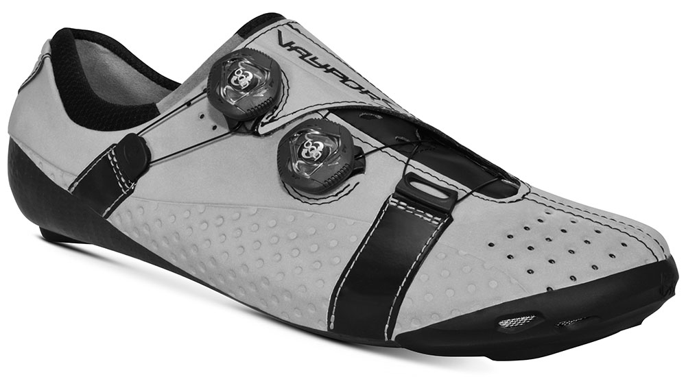 Bont Vaypor S Reflective Road Shoe | Shoes and overlays