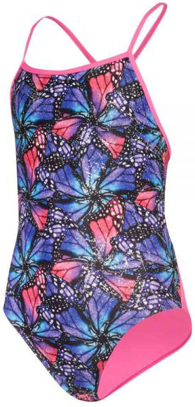 Maru Girls Mariposa Fly Back Swimsuit | swim_clothes