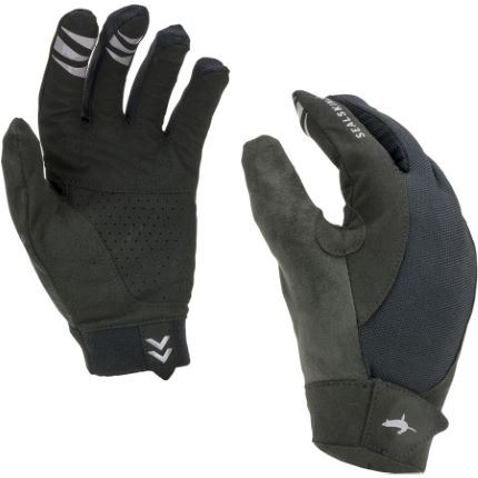 SealSkinz Solo Cycle Gloves