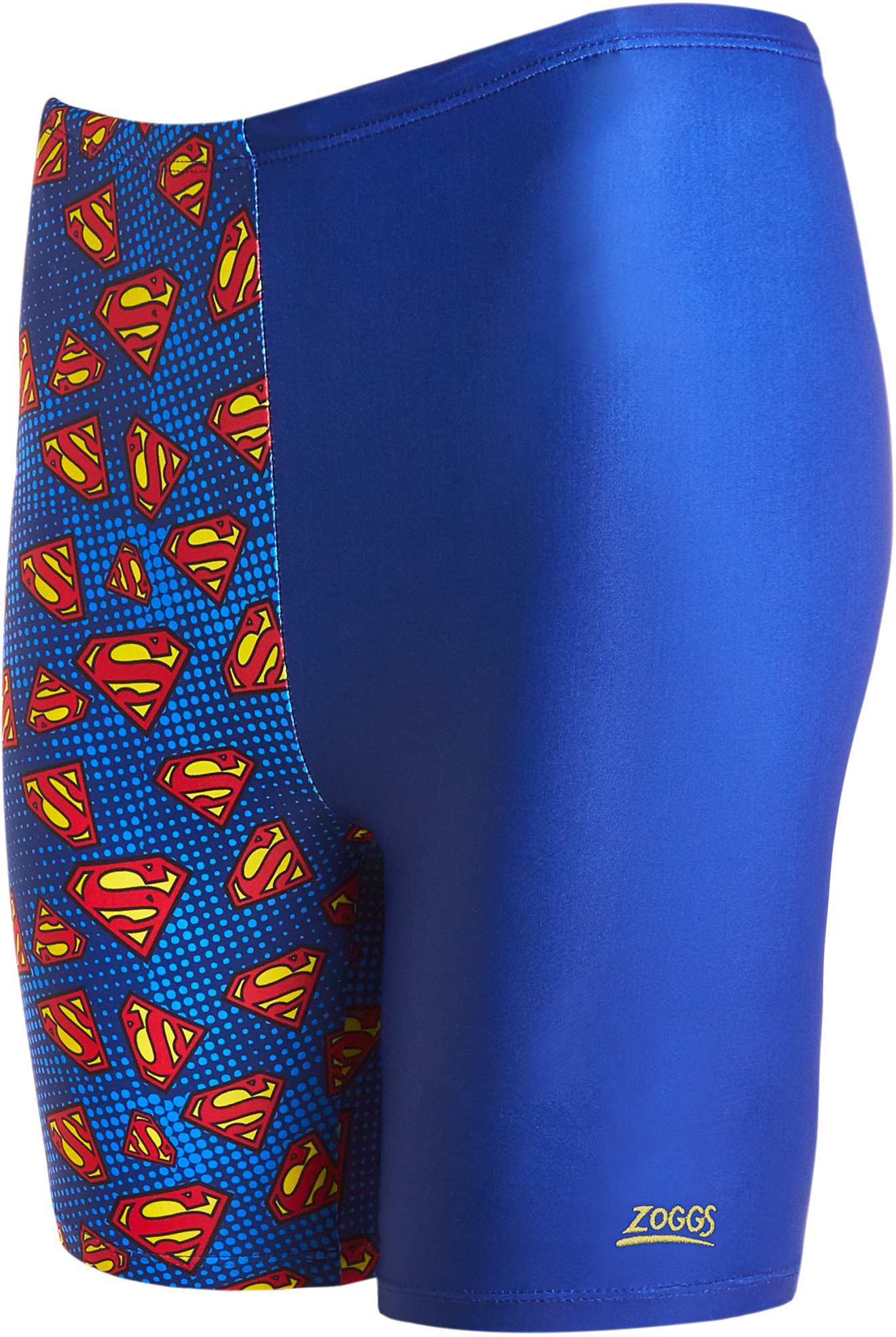 Zoggs Superman Mid Jammer | swim_clothes