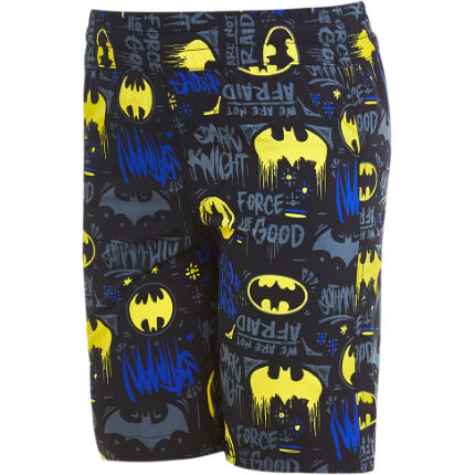 Zoggs Batman Printed Watershorts