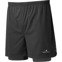 "Ronhill Stride Twin 5"" Run Short"