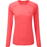 Ronhill Womens Momentum Long Sleeve Run Top