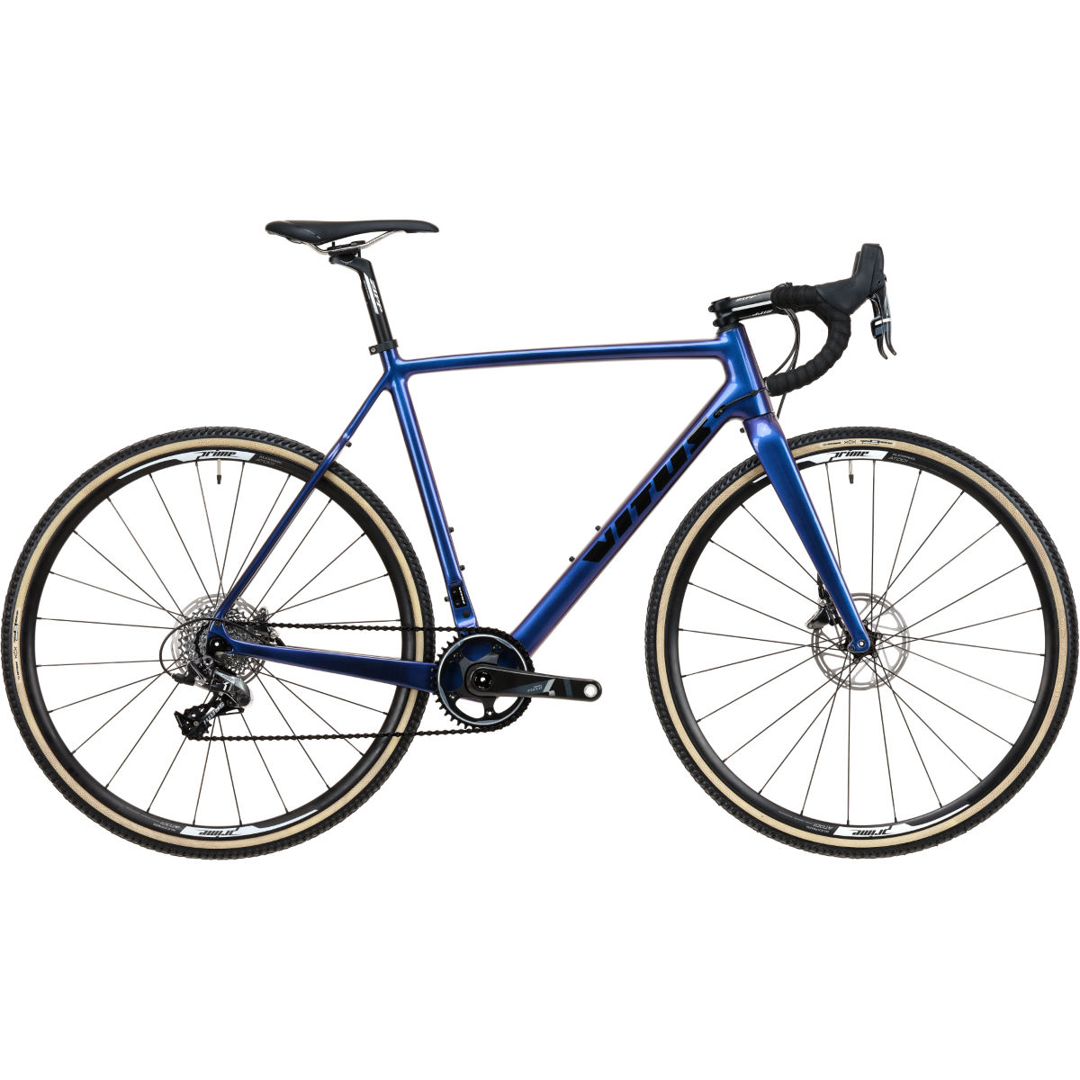 Image of Vélo de cyclo-cross Vitus Energie CRX (Force, 2020) - Small
