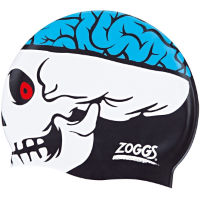 Zoggs Junior Character Silicone Cap