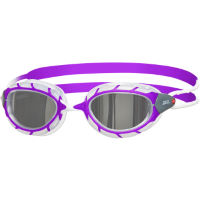 Zoggs Predator Mirror Junior Goggle