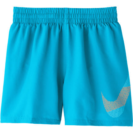 Nike Boys Mash Up 4 Volley Short