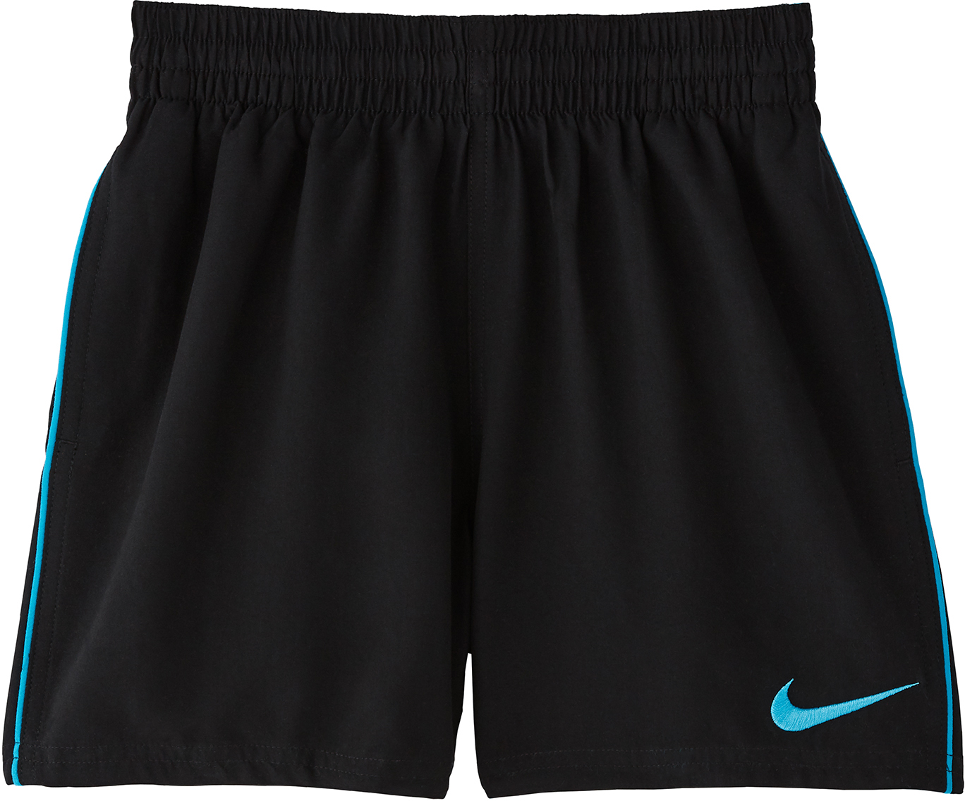 Nike Boys Solid 4 Volley Short | item_misc