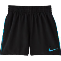 Nike  Boys Solid 4 Volley Short
