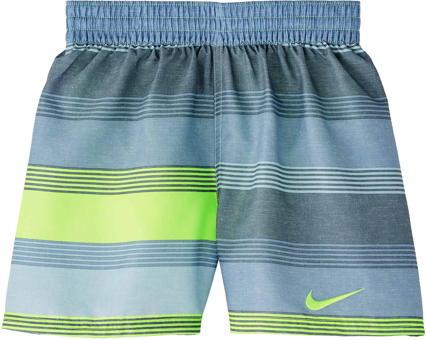 Nike Boys 6:1 Linen 4 Volley Short | swim_clothes