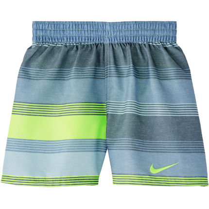 Nike Boys 6:1 Linen 4 Volley Short