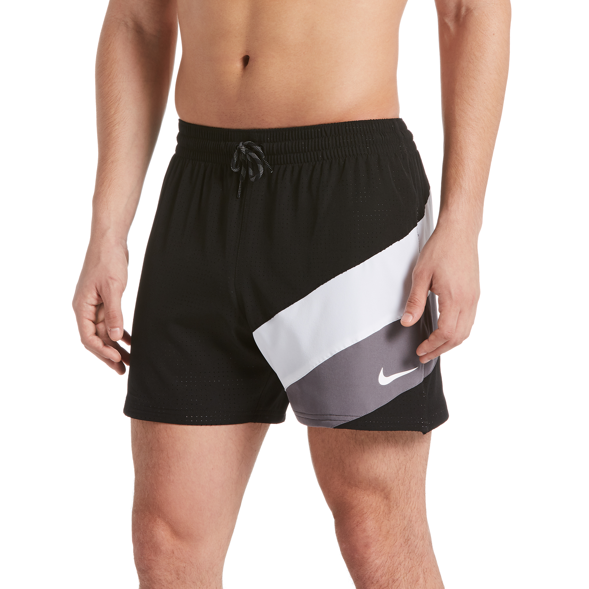 2a4c9aeda7 Wiggle | Nike Optic Camo Mesh 5 Volley Short | Swimming Shorts