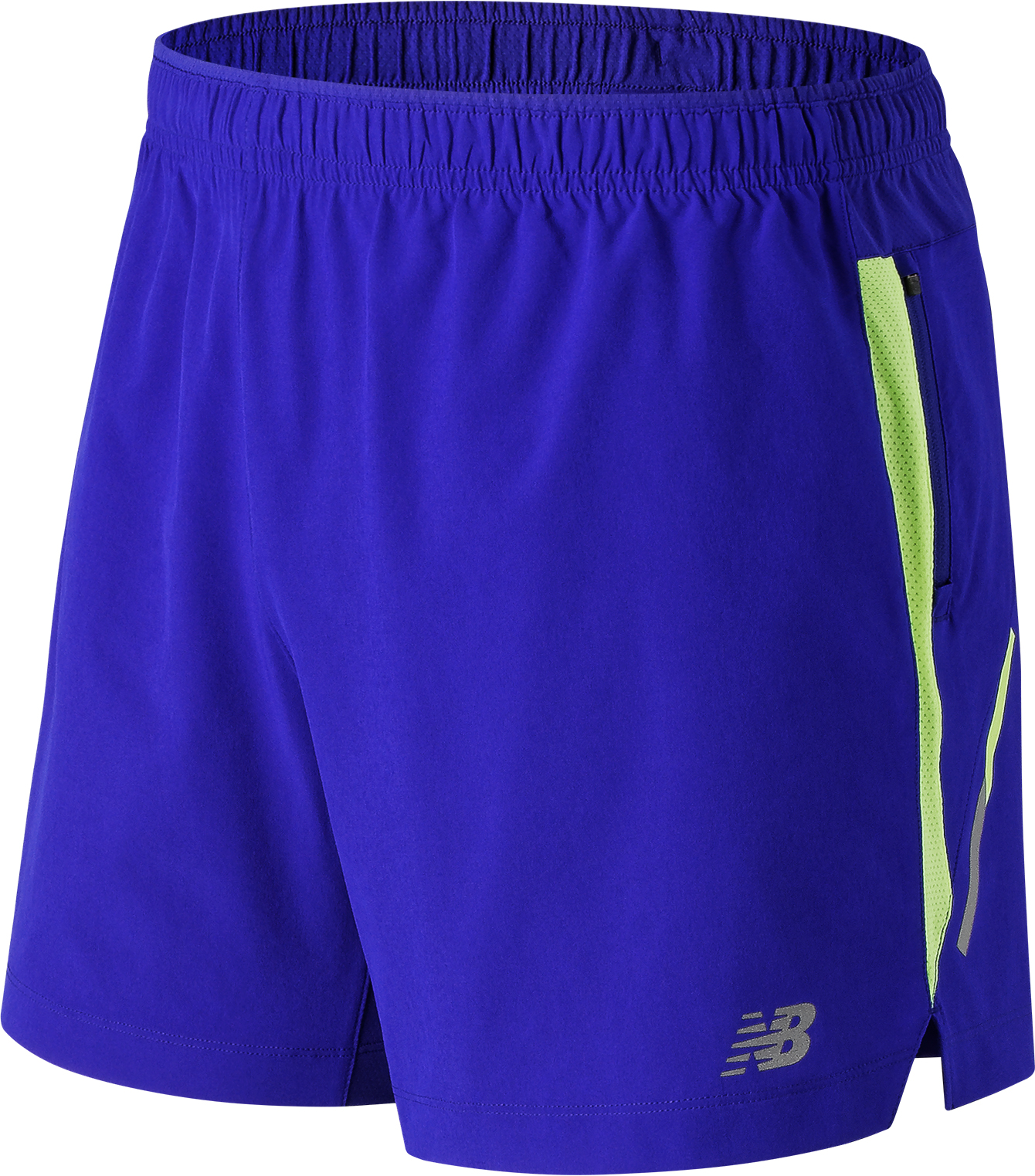 New Balance Impact Short 5 In | item_misc