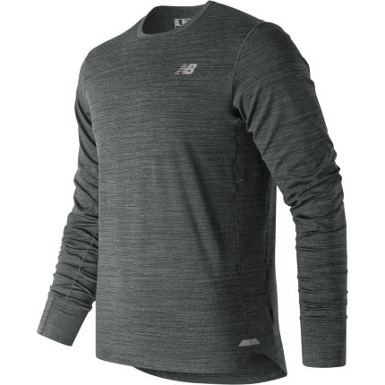 New Balance Seasonless Long Sleeve Tee