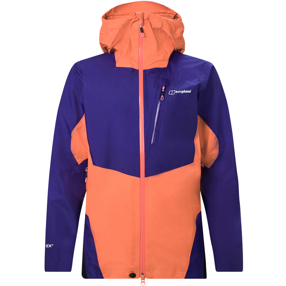 Berghaus Berghaus womens Changtse Waterproof Jacket   Jackets