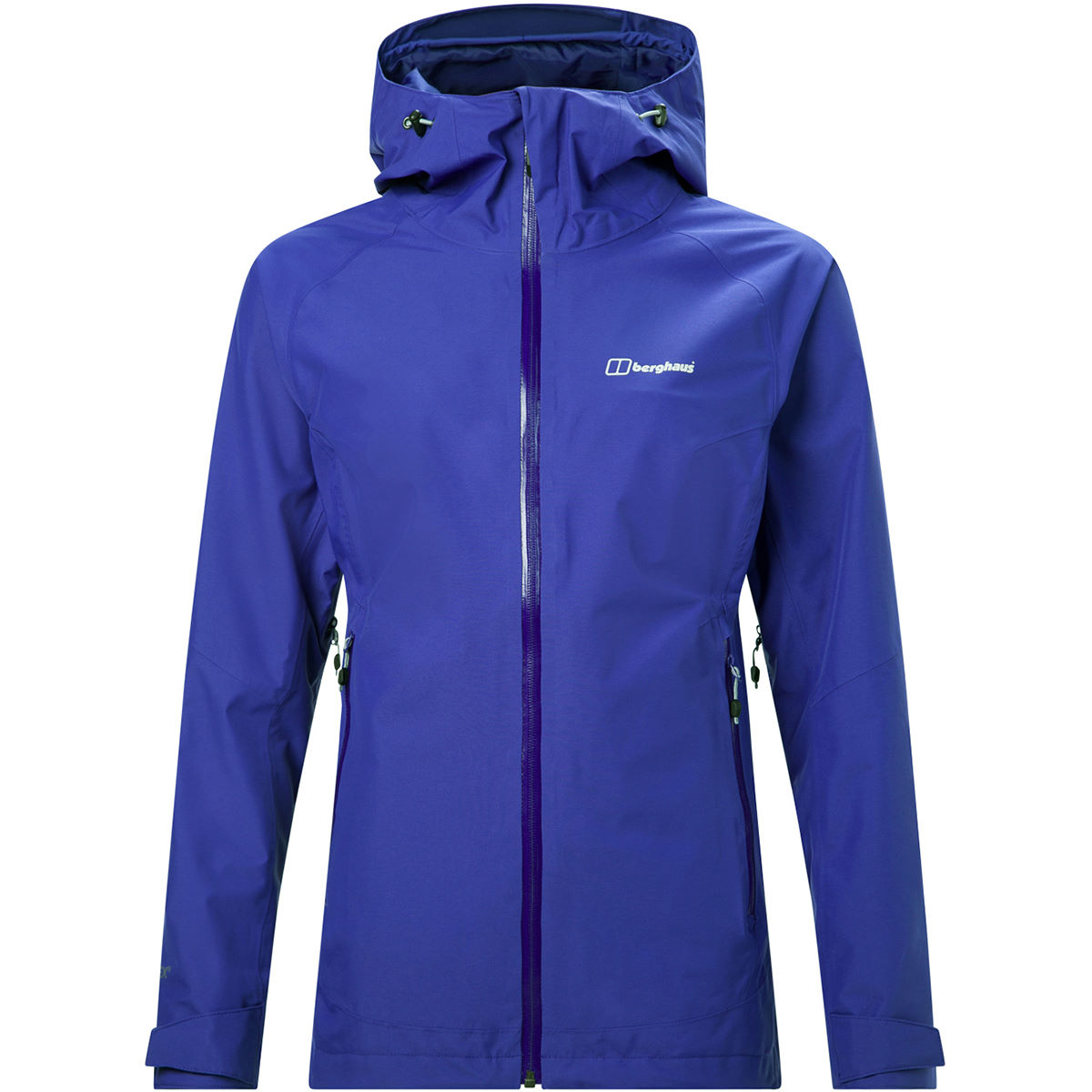 Berghaus Berghaus Womens Ridgemaster Vented Waterproof Jacket   Jackets