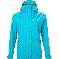 Berghaus Womens Alluvion Waterproof Jacket