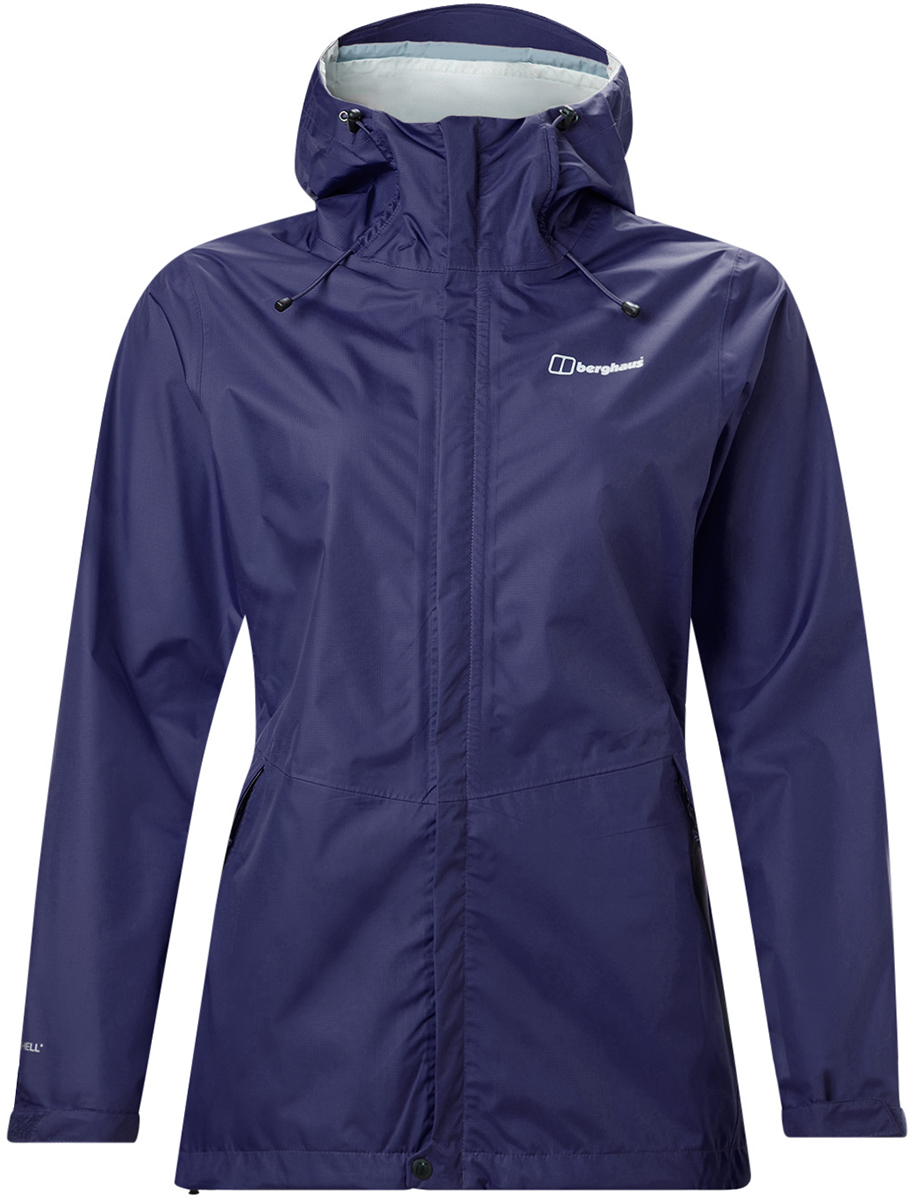 Berghaus Women's Deluge Vented Jacket | Jackets