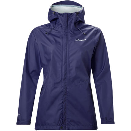 Berghaus Women's Deluge Vented Jacket