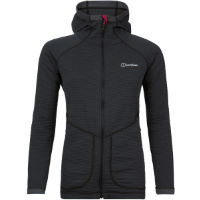 Berghaus Womens Redona Hooded Fleece Jacket