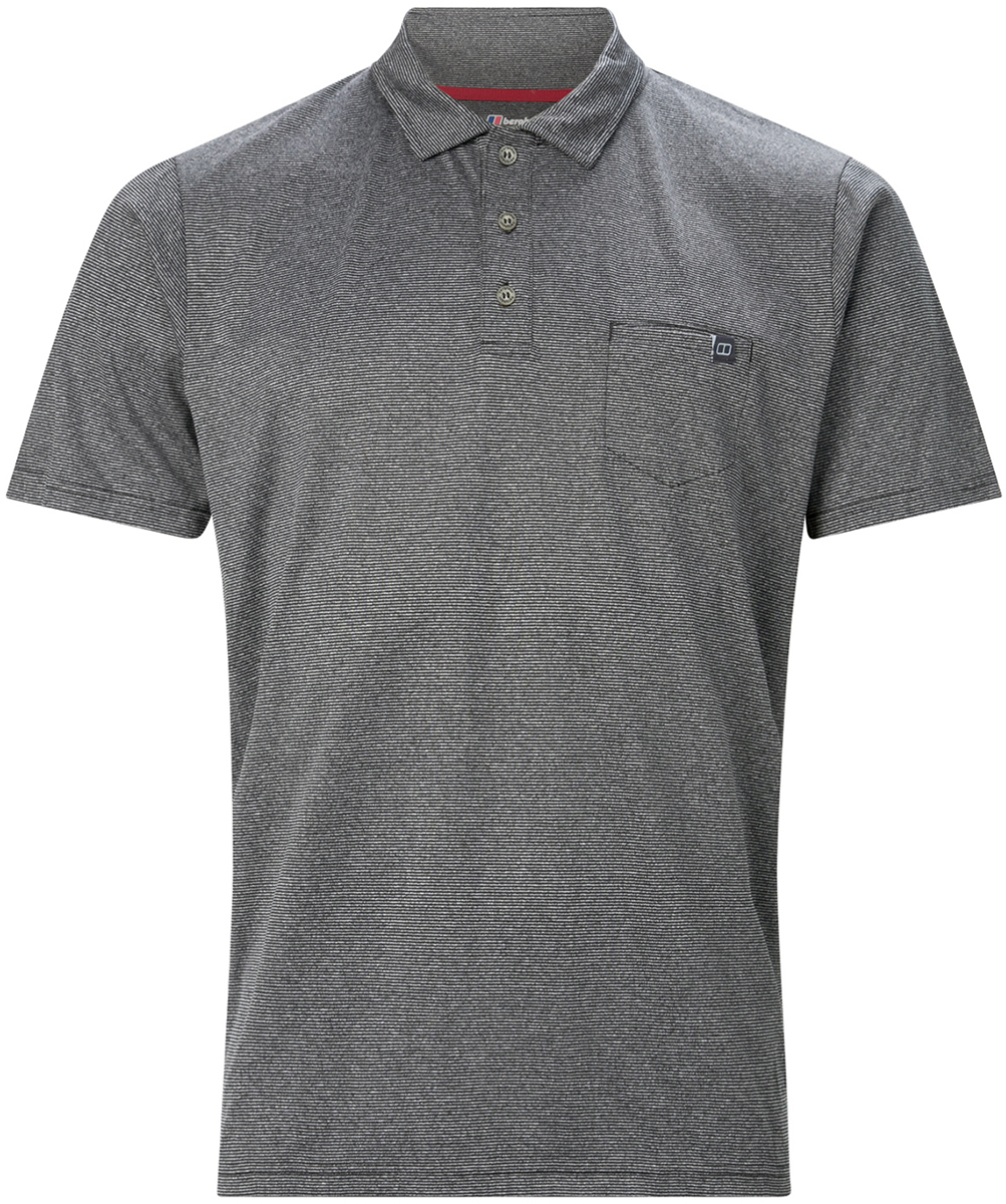 Berghaus Voyager 2.0 Tech Polo Tee | Trøjer