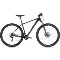 Cube Attention 27.5 SL Hardtail Mountainbike (2019)