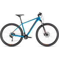 Cube Attention 29 SL Hardtail Mountainbike (2019)