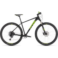 Cube Acid Eagle 27.5 Hardtail Mountainbike (2019)