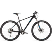 Cube Reaction Pro 29 Hardtail Mountain Bike (2019)