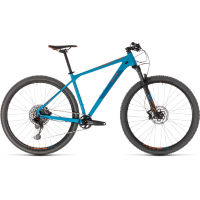 Cube Reaction Race 29 Hardtail Mountain Bike (2019)