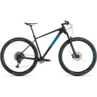 Cube Reaction C:62 Pro 29 Hardtail Mountain Bike (2019)