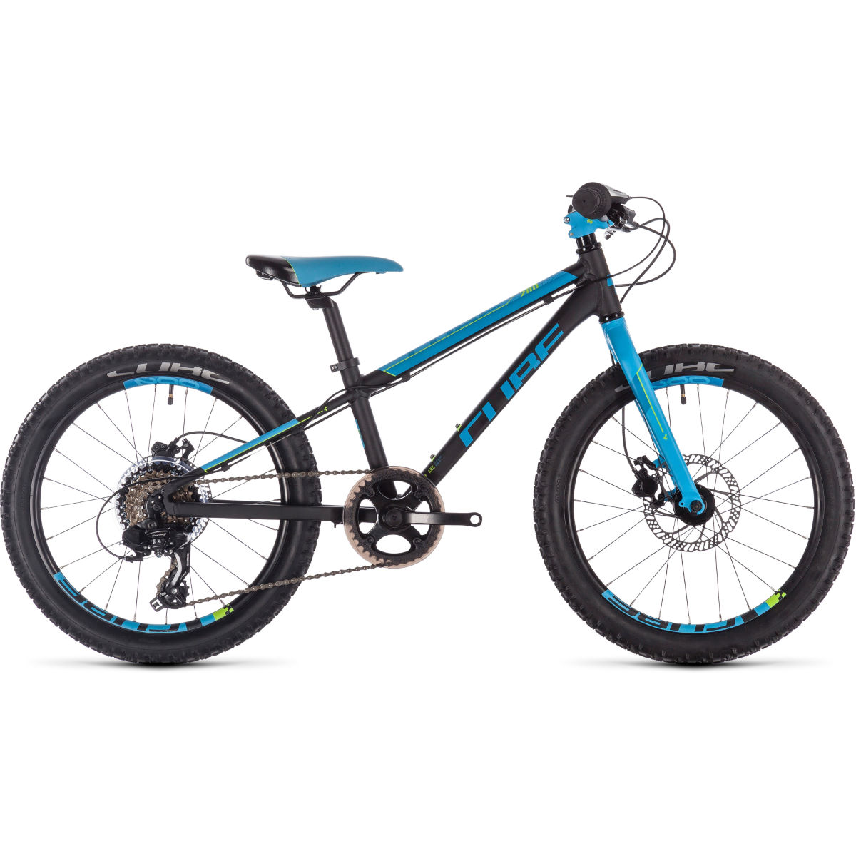 Cube Acid 200 Girls Bike (2019)   Junior Bikes