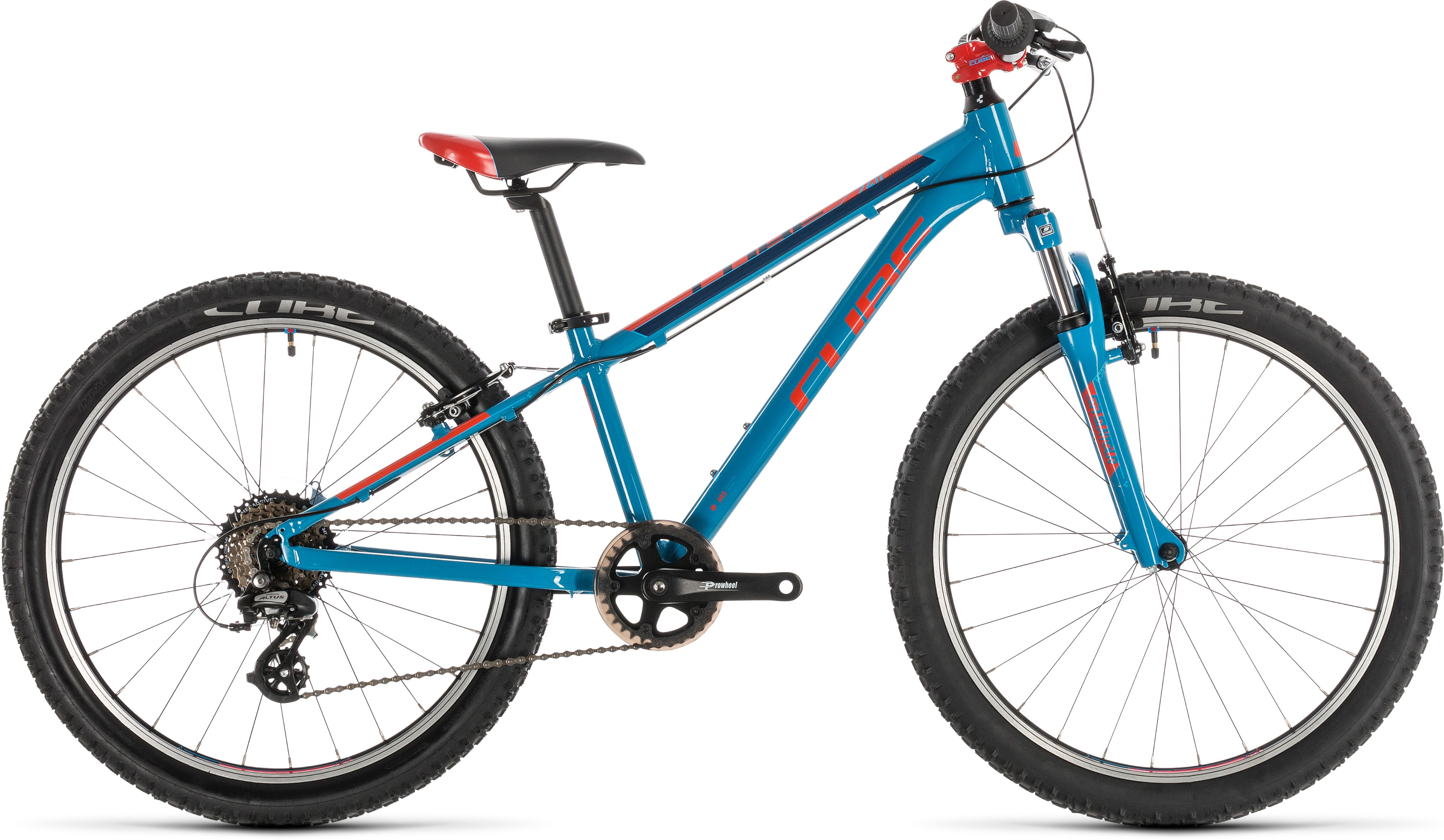 Cube Acid 240 Kids Bike (2019) | City