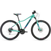 Cube Access WS EXC Womens Hardtail Bike (2019)