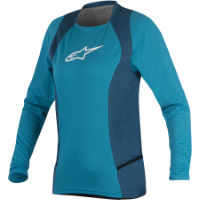 Alpinestars Stella Drop 2 Long Sleeve Jersey