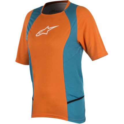 Alpinestars Stella Drop 2 Short Sleeve Jersey