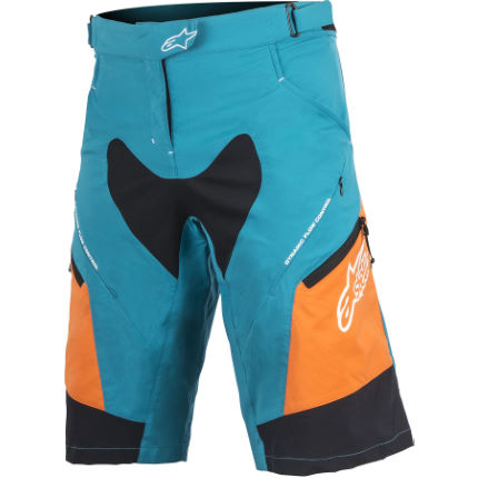Alpinestars Women's Stella Drop 2 Shorts