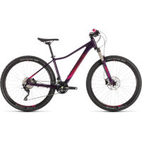 Cube Access WS Race Womens Hardtail Bike (2019)