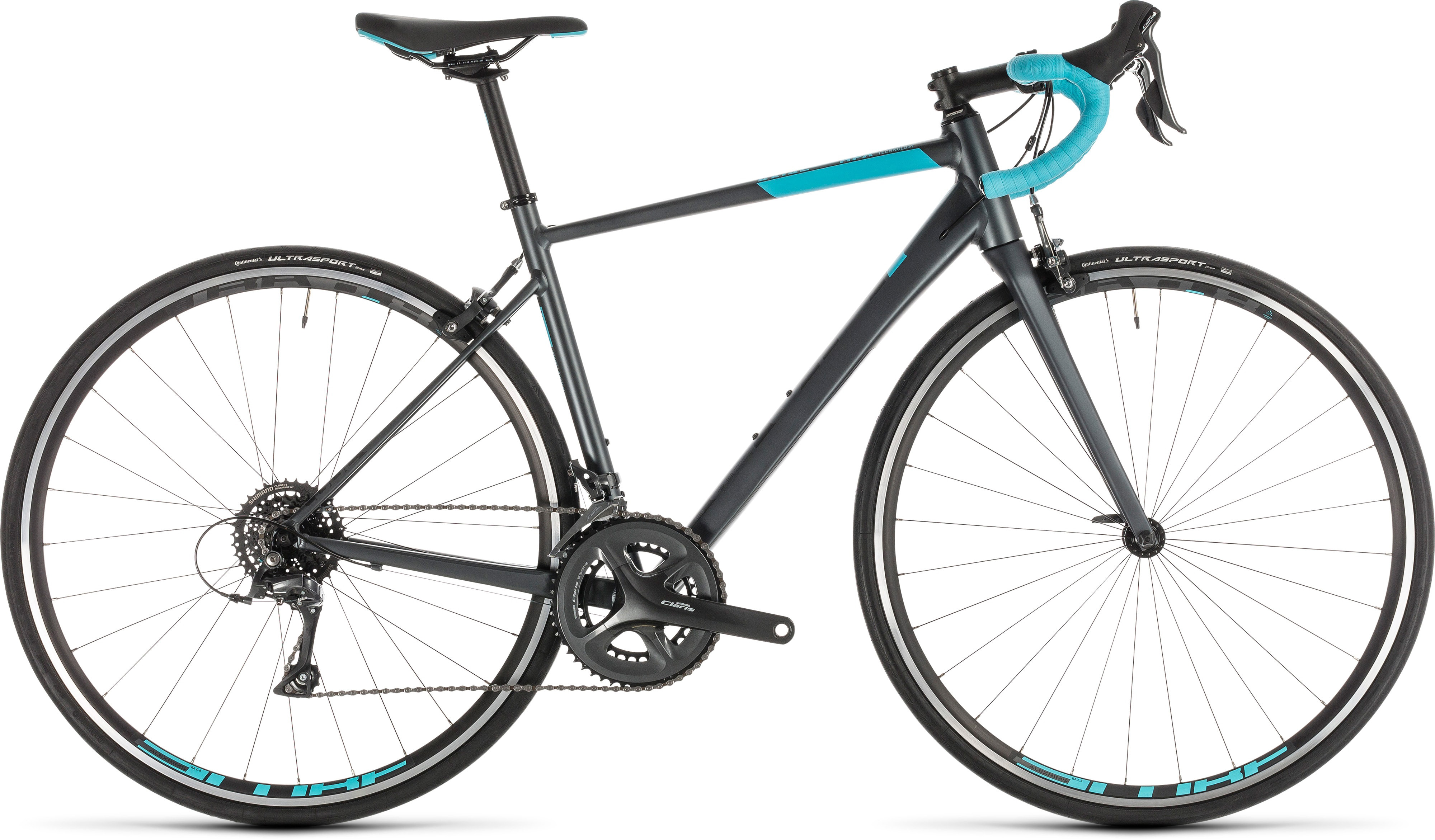 Cube Axial WS 2020 Dame | Road bikes
