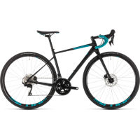 Cube Axial WS Race Disc Womens Road Bike (2019)