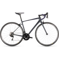 Cube Axial WS GTC Pro Womens Road Bike (2019)